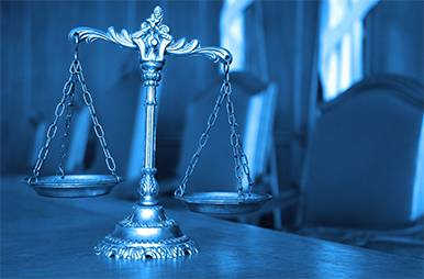 Scales of Justice in the Boardroom