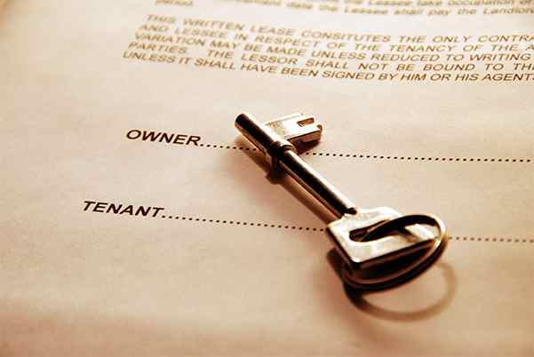 Landlord Tenant Lease Contract